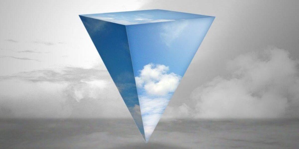 ¿Bitcoin es una estafa piramidal?