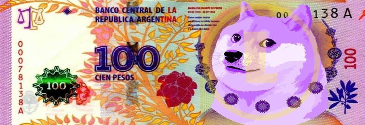 comprar doge desde argentina