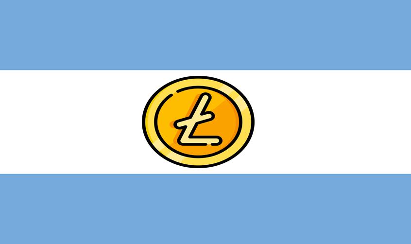 adquirir litecoin argentina