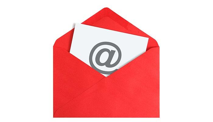 newsletter litecoing