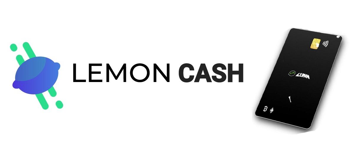 Lemon Cash: Comisiones, Beneficios y Opiniones 🎖️ [2021]