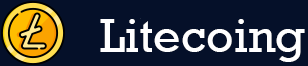 logo web de litecoing