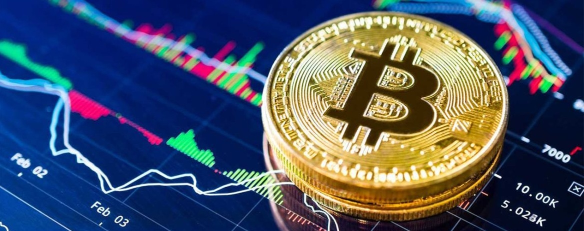 por que bitcoin esta subiendo