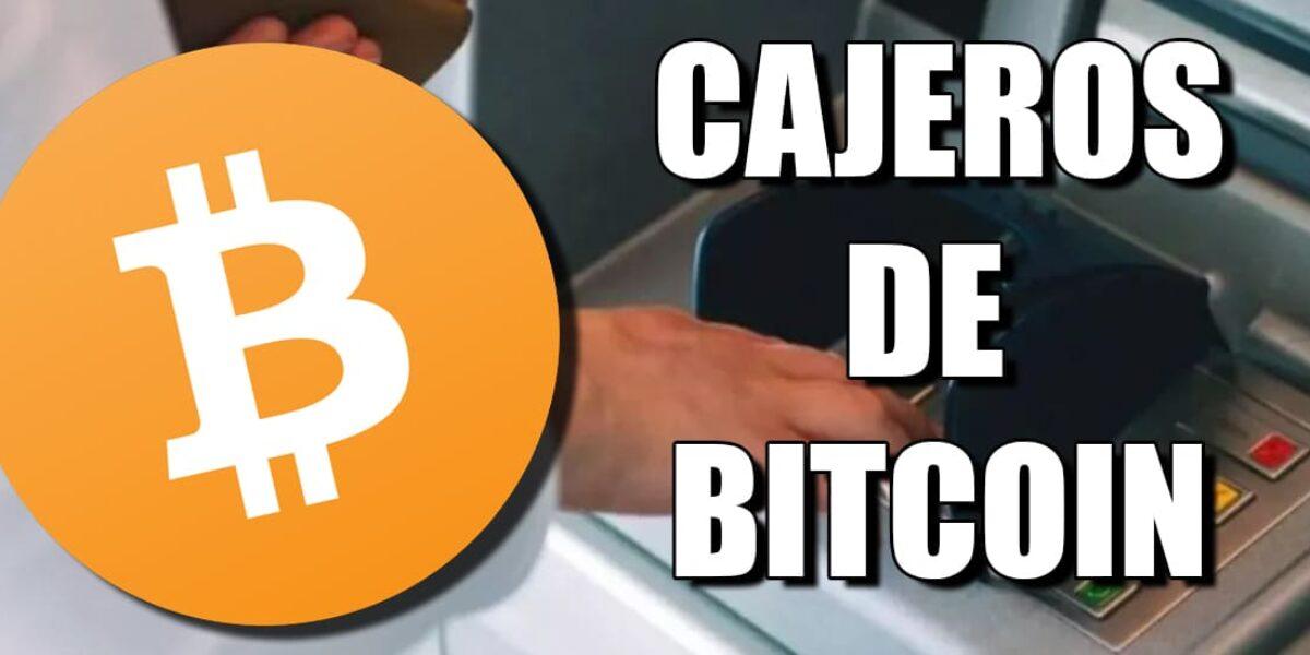 Cajeros Bitcoin en Argentina ¿Que son y cómo funcionan?